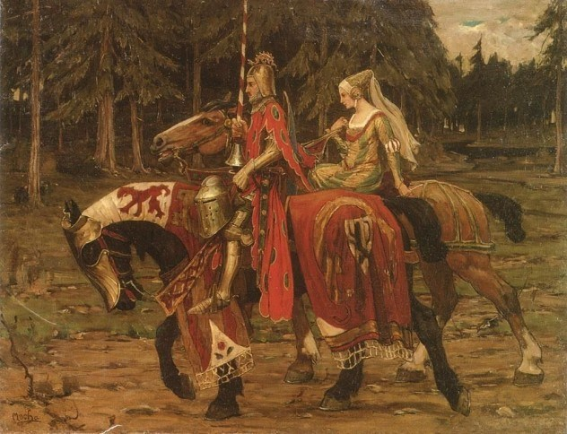 10 fascinating things about knights
