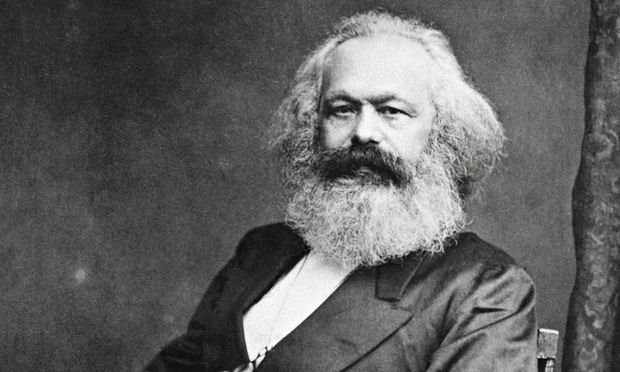 The New Marx, capital in the 21st century and fortunes disputes