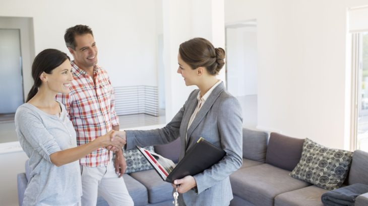 Make sure you seek out and hire a reputable real estate agent