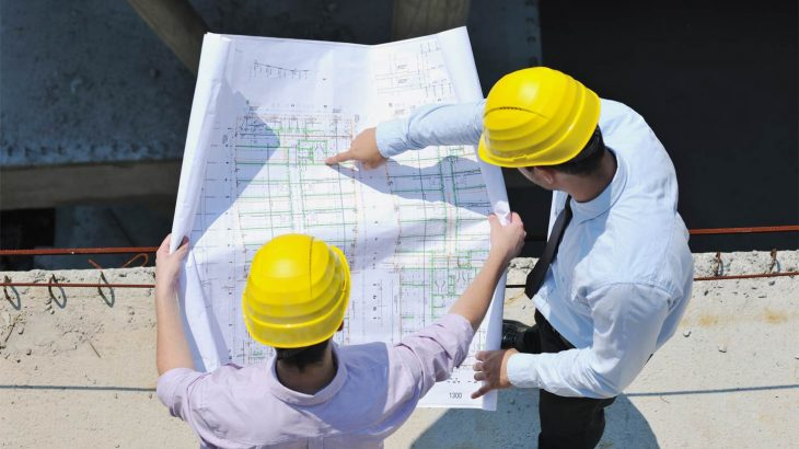 Complete, Professional Management Services in the Sector of Construction