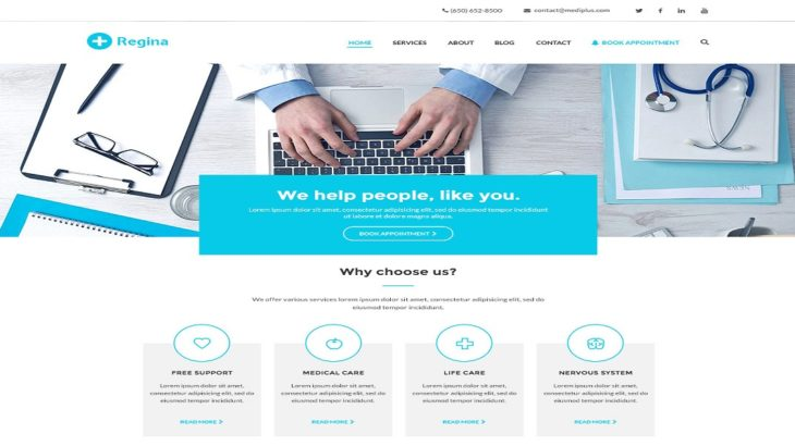5 reasons why you should buy a premium wordpress theme