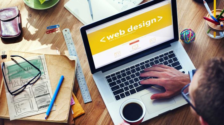 How a web designer's site should be ?