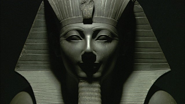 Thutmose III