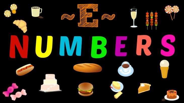 What are E numbers? Should we avoid consuming them?