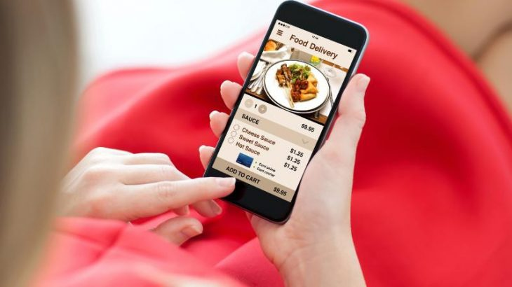 What a mobile app can do for your food delivery business?
