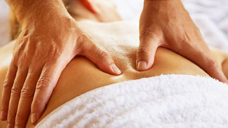 Different Ways To Get Rid Of Your Back Pain