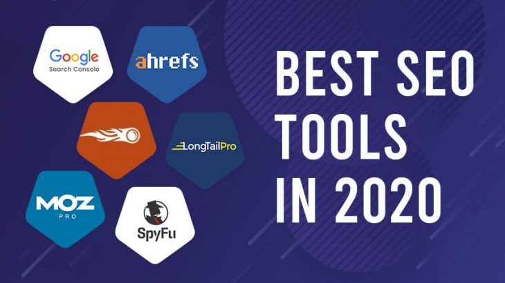 What are the best tools for SEO in 2020