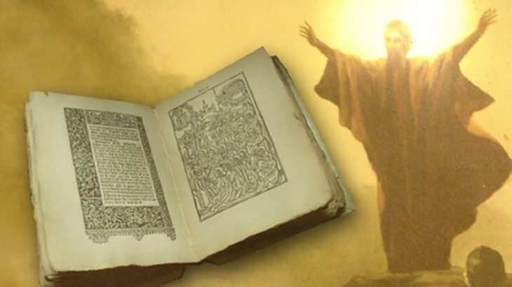 Top 10 mysteries of the Bible