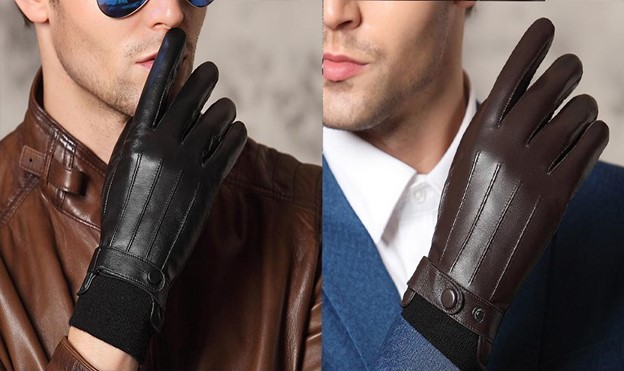 Why should you invest in a pair of leather gloves